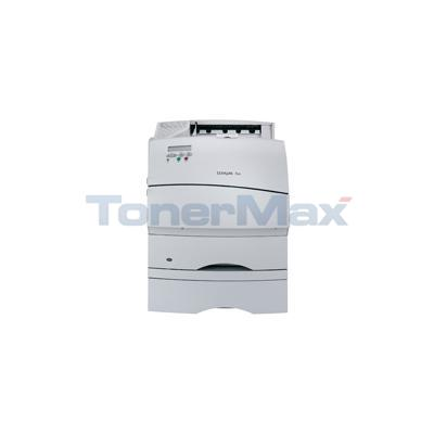 Lexmark T-620dn